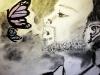 Minute Poétique Papillon par Stacy